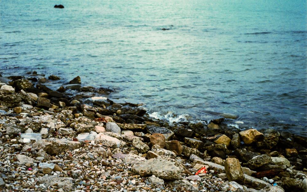 البوكسر، الكتابة وتأثير البحر الأبيض المتوسط